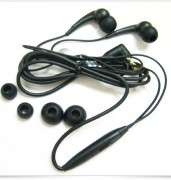 Earphone Sony MH650 Black Original