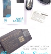 Charger Sony Xperia EP880/EP881 Original